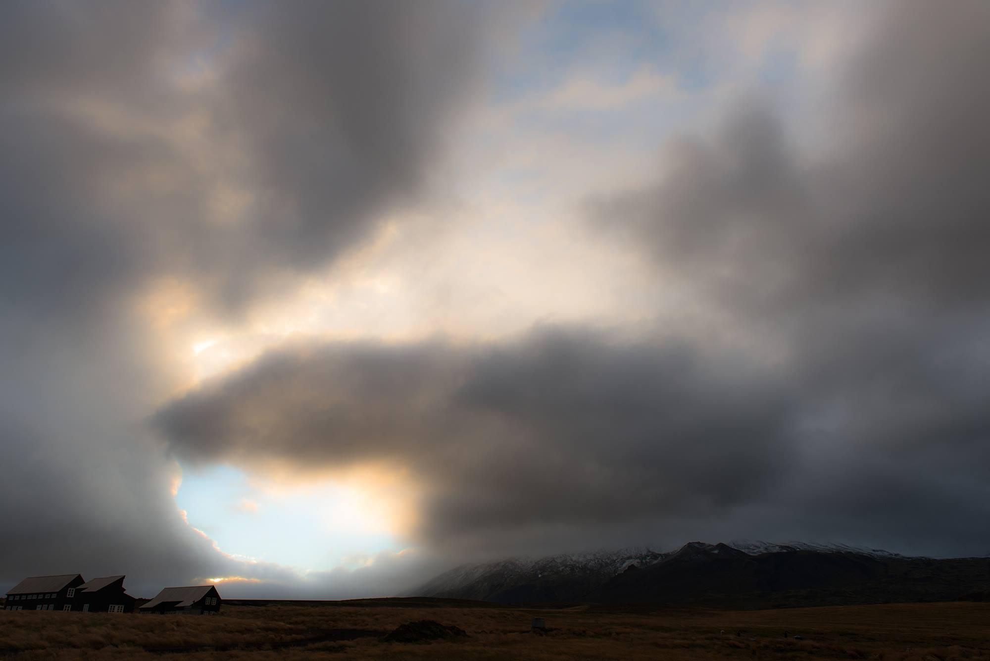 "Island - Fotoausstellung ""Blickwinkel 2019"""
